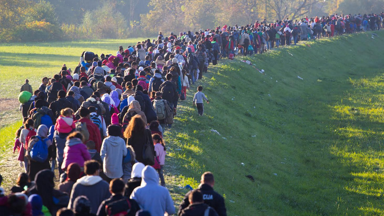 Lowest prices: GSK supports vaccines for refugees