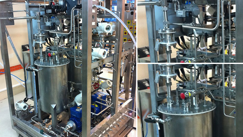 New tool could improve manufacture of pharmaceutical chemicals