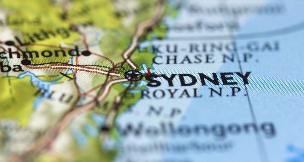 Geistlich establishes new affiliate in Australia