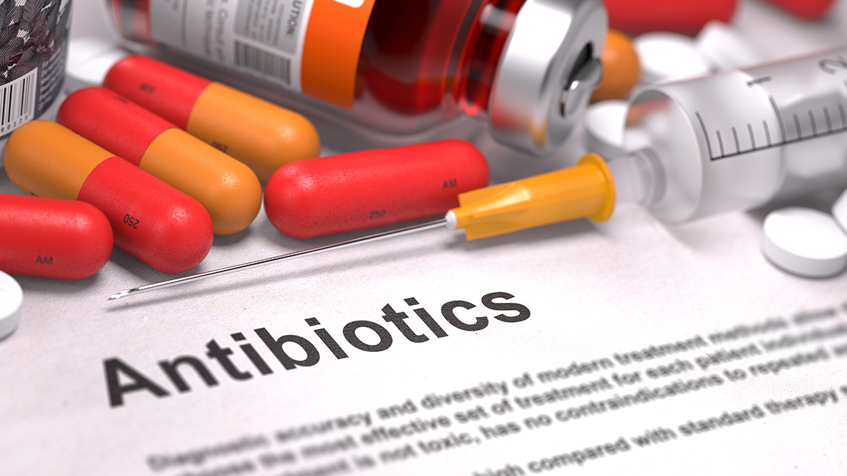 Danish Health Authority releases guidelines on use of antibiotics in dentistry