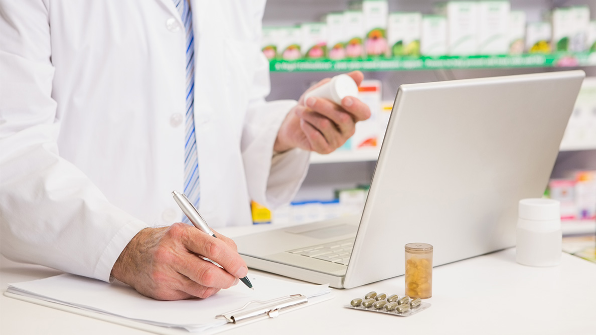 Effect of medicines on the environment: FIP issues policy statement on the role of pharmacists