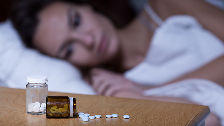 Common high blood pressure medications could affect mood disorders